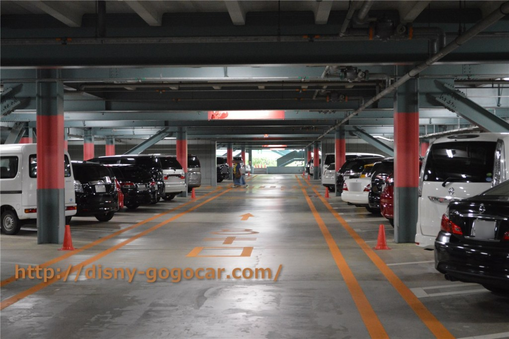 これで安心!ディズニーシー駐車場の正しいルートとダメなルート