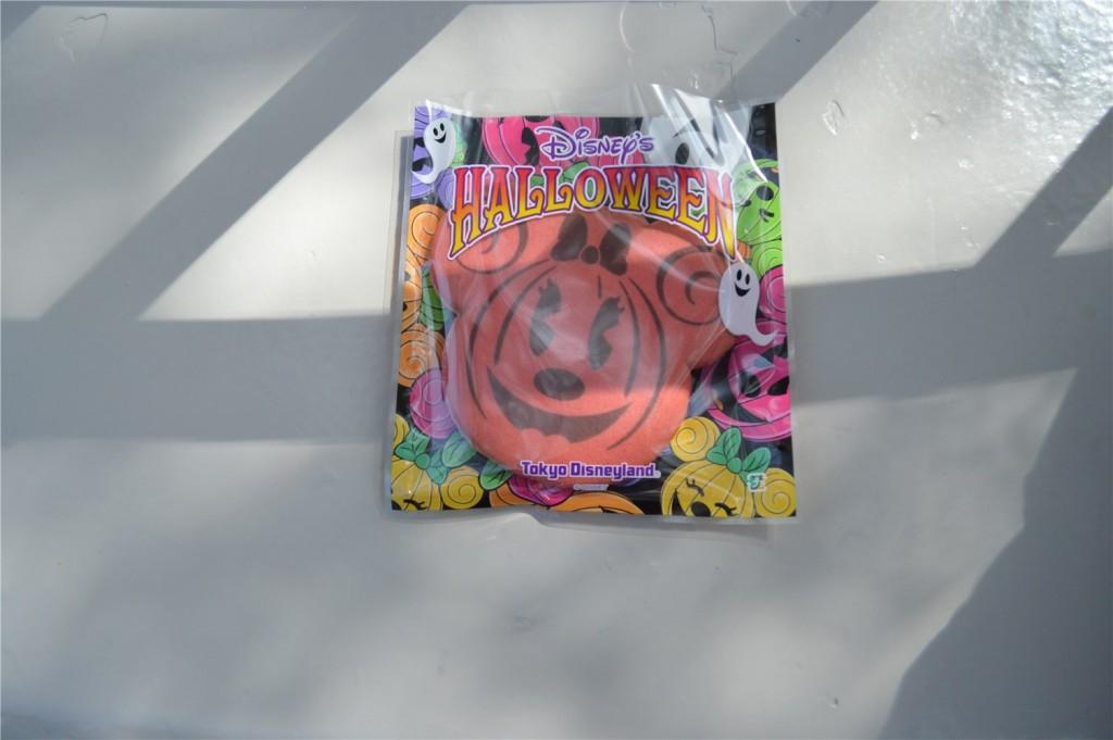 ハロウィン時期のばら撒きお土産に最適な限定クッキー