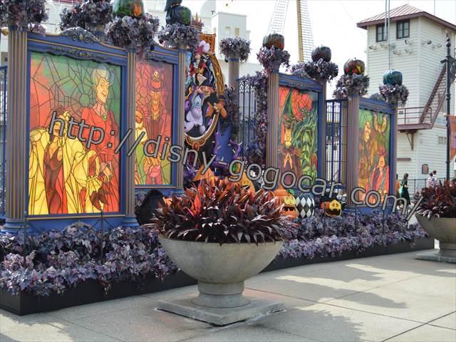 ディズニー旅行ハロウィン1日目、ディズニーシーで遊んできました。