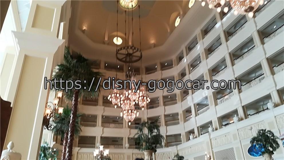 ディズニーランドホテル チケット販売